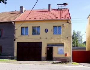 Obecní úřad Srbeč